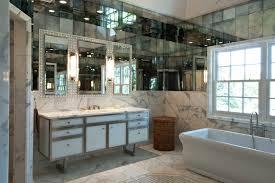 Bathroom Mosaic Mirror Tiles by Indoor Tile Wall Glass Plain Charleston Artistic Tile