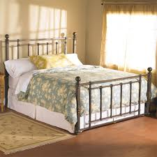 Wesley Allen King Headboards by Shop Wesley Allen Iron Beds At Carolina Rustica Bed Dealers Wa Cb1
