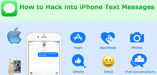 to Hack into iPhone Text Messages Remotely Hack & Spy Someones