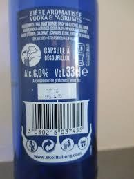 Kbc Pumpkin Ale Calories by Rollende Bierton Skøll Tuborg Wodka