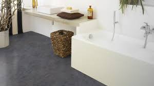 gerflor texline pvc vinyl bodenbelag 1591 dune anthracite linoleum rolle fußbodenbelag vinylbahnen steindekor fliesenoptik