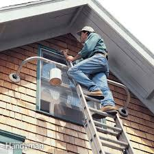 10 Simple Steps For Exterior Paint Prep The Family Handyman