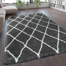 home furniture diy designer hochflor teppich wohnzimmer