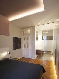 schlafzimmer einer altbauwohnung innenarchitekt in münchen