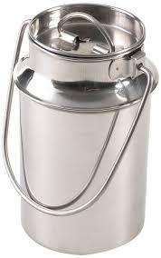 pot a lait inox pot à lait ancien et bidon de lait notre test du meilleur du marché