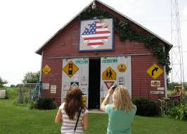 Pumpkin Patch Near Lincoln Il by Discovering Central Illinois Lincoln Route 66 And More U2022