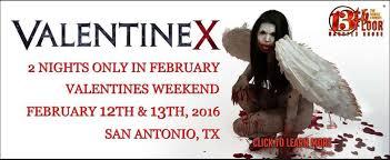 13th Floor San Antonio Tx by San Antonio U0027s 13th Floor Haunted House Opening For Valentine U0027s Day