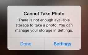 40 ways to save storage space on iPhone and iPad