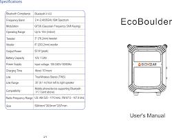 gdiexbm901 ecoboulder user manual bt 306 manual1 cdr grace