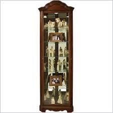 curio cabinets glass display cabinets