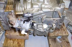 Craftsman Lt1000 Drive Belt Size by Lt1000 Carb Linkage Question Mytractorforum Com The