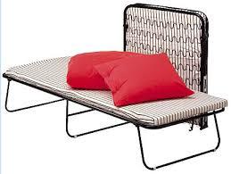 Folding Guest Bed IKEA