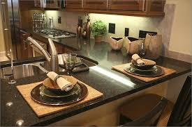 Kitchen Countertops Granite Islands