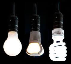 energy saving lightbulbs homebuilding
