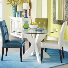 Pier One Dining Room Tables by Mason Teal Dining Chair