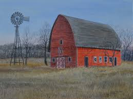 Barn Art | Artwork Adventures Barn Wikipedia Heart Native Son The Shrine Barns Of Richland County Area History Why Are Traditionally Painted Red Youtube 25 Unique Patings Ideas On Pinterest Pottery Barn Paint Best Garage Door Cedar A Survey Upstater 230 Best Watercolor Old Buildings Images And Style Sheds Leonard Truck Accsories House That Looks Like Red At Home In The High