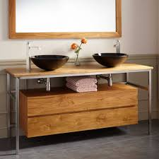 Small Double Sink Cabinet by Bathroom Bath Vanities Without Tops Small Double Sink Where To