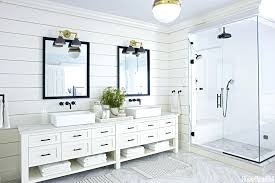 Bathroom Tile Design : White Tile Bathroom Ideas Black And White ... 47 Rustic Bathroom Decor Ideas Modern Designs 25 Beautiful All White Decoration Which Will Improve 27 Elegant To Inspire Your Home On Trend Grey Bigbathroomshop Making A More Colorful Hgtv Trendy Black And Tile Aricherlife 33 Master 2019 Photos 23 New And Tiles In A Small Plan Decorating Pictures Of Fniture Ikea That Never Go Out Of Style