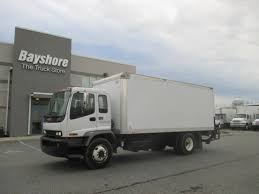 100 Used Box Trucks For Sale By Owner 2008 GMC TSERIES F7B042 BOX VAN TRUCK FOR SALE 6778