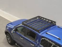 Ford Ranger T6 (2012-Current) Slimline II Roof Rack Kit - By Front ... Vantech H2 Ford Econoline Alinum Roof Rack System Discount Ramps Fj Cruiser Baja 072014 Smittybilt Defender For 8401 Jeep Cherokee Xj With Rain Warrior Products Bodyarmor4x4com Off Road Vehicle Accsories Bumpers Truck White Birthday Cake Ideas Q Smart Vehicle Sportrack Cargo Basket Yakima Towers Racks Enchanting Design My 4x4 Need A Roof Rack So I Built One Album On Imgur Capvating Rier Go Car For Kayaks Ram 1500 Quad Cab Thule Aeroblade Crossbars