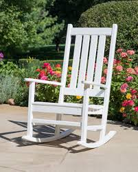 POLYWOOD Rocking Chairs - POLYWOOD Adirondack Rockers Classic Kentucky Derby House Walk To Everything Deer Park 100 Best Comfortable Rocking Chairs For Porch Decor Char Log Patio Chair With Star Coaster In Ashland Ky Amish The One Thing I Wish Knew Before Buying Outdoor Traditional Chair On The Porch Of A House Town El Big Easy Portobello Resin Stackable Stick 2019 Chairs Pin Party