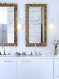 Coastal Living Bathroom Decorating Ideas by Coastal Bathroom Mirrorsglorious Coastal Wallpaper Decorating