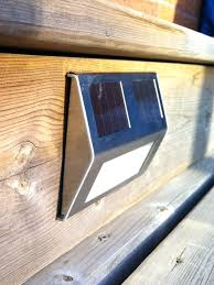 Solar Stair Step Lights – Forums.com.co