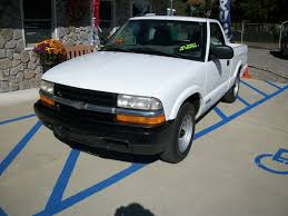 100 Used Chevy S10 Trucks For Sale 1999 Chevrolet Pickup For In Wrightstown NJ 08562