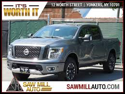 2018 Used Nissan Titan PRO-4X 4x4 Crew Cab W/Navigation** At Saw ... Fairbanks Used Nissan Titan Vehicles For Sale 2014 4x4 Colwood Cart Mart Cars Trucks 2017 Truck Crew Cab For In Leesport Pa Lebanon Used Nissan Titan Sl 4wd Crew Cab Truck For Sale 800 655 3764 2010 Xe At Woodbridge Public Auto Auction Va Iid 2006 Se Stock 14811 Sale Near Duluth Ga New 2018 San Antonio Car Dealers Chicago 2016 Xd Vernon Platinum Reserve 4x4 Wnavigation