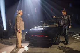 The Case Of The Missing 'Knight Rider' Cars