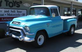 1956 GMC 150 3/4 Ton Stepside Pick Up No Reserve 1956 Gmc Series 100 For Sale On Bat Auctions Sold Panel Truck Ideal Classic Cars Llc Deluxe Edition Pickup S55 Monterey 2013 Gmc Car Stock Photos Sale Classiccarscom Cc1079952 File1956 Halfton Pick Up 54101600jpg Wikimedia Commons Sonardsp Sierra 1500 Regular Cabs Photo Gallery At Cardomain Pickup Truck Print White 500 Pclick Chips Chevy Trucks Luxury File Blue Chip Pick Up 1957 Gmc Coe Cabover Ratrod Gasser Car Hauler 1955 Chevy Other Truck Hotrod Chevrolet Pontiac Drag Custom