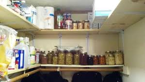 Creative Canned Food Storage Ideas