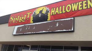 Spirit Halloween Hamden Ct by Halloween Spirit Location