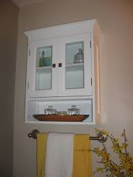 Bathroom Wall Shelves With Towel Bar by Georgeous Bathroom Wall Shelves Faitnv Com