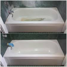 Bathtub Resurfacing St Louis by Bathtub Resurfacing Pros And Cons Bathubs Home Decorating