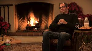 The best moments from Jeff Kaplan s 10 hour yule log stream
