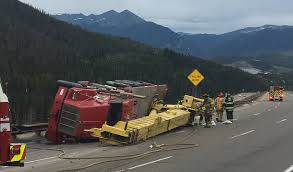 Westbound I-70 Reopens After Truck Crash In Summit County | FOX31 ... Semitruck Accidents Shimek Law Accident Lawyers Offer Tips For Avoiding Big Rigs Crashes Injury Semitruck Stock Photo Istock Uerstanding Fault In A Semi Truck Ken Nunn Office Crash Spills Millions Of Bees On Washington Highway Nbc News I105 Reopened Eugene Following Semitruck Crash Kval Attorneys Spartanburg Holland Usry Pa Texas Wreck Explains Trucking Company Cause Train Vs Semi Truck Stevens Point Still Under Fiery Leaves Driver Dead And Shuts Down Part Driver Cited For Improper Lane Use Local