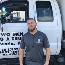 Movers In West Phoenix, AZ | TWO MEN AND A TRUCK
