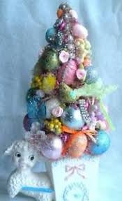 Primitive Easter Tree Decorations by Easter Tree Ebay