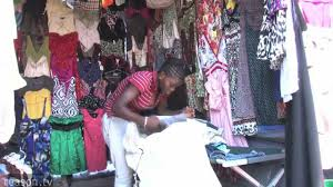 haiti u0027s pepe trade how secondhand american clothes became a first