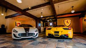 100 Vault Garage Showroom S Increase A Homes Curb Appeal Mansion Global