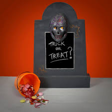 Halloween Tombstone Names Scary by 5 Crafty Tombstones Hobbycraft