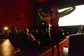 Wilton Manors Halloween Theme 2015 by Rocky Horror U0027 Keeps Drawing Crowds For Interactive Fun At The