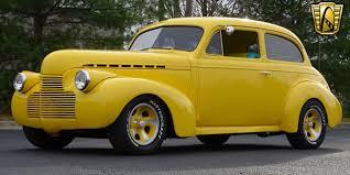 100 1940 Chevrolet Truck Classic Car For Sale Tudor In Saint Clair