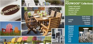 Shop POLYWOODR Furniture Collections From A Preferred Vendor Of POLYWOOD Poly Wood