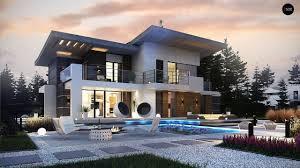 100 Villa House Design Best Trends 2019