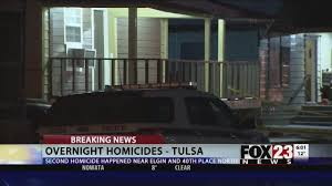 100 Truck N Stuff Tulsa Latest Ews Videos FOX23