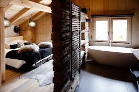chambre chalet de luxe serre chevalier luxury chalet rentals with concierge
