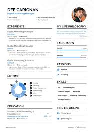 Digital Marketing Resume Examples With Expert Tips Team Manager Resume Sample Lamajasonkellyphotoco 11 Amazing Management Resume Examples Livecareer Social Media Manager Sample Velvet Jobs Top 8 Client Relationship Samples Benefits Samples By Real People Digital Marketing 40 Skills Job Description Channel Sales And Templates Visualcv Logistics The Best 2019 Project Example Guide Cporate