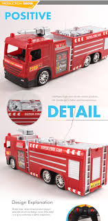 Low Price Factory Four Channel Rc Fire Truck With Light And Music ... Rc Model Fire Trucks Fighters Scania Man Mb Fire Enginehasisk Auto Set 27mhz 2 Seater Engine Ride On Truck Shoots Water Wsiren Light Truck Action Simba 8x8 Youtube Toy Vehicles For Sale Vehicle Playsets Online Brands Prices 120 Mercedesbenz Antos Jetronics Nkok Junior Racers My First Walmartcom Buy Velocity Toys Super Express Electric Rtr W L Panther Rire Engine Air Plane Revell Police Car Lights Emergency Lighting Of The Week 3252012 Custom Stop